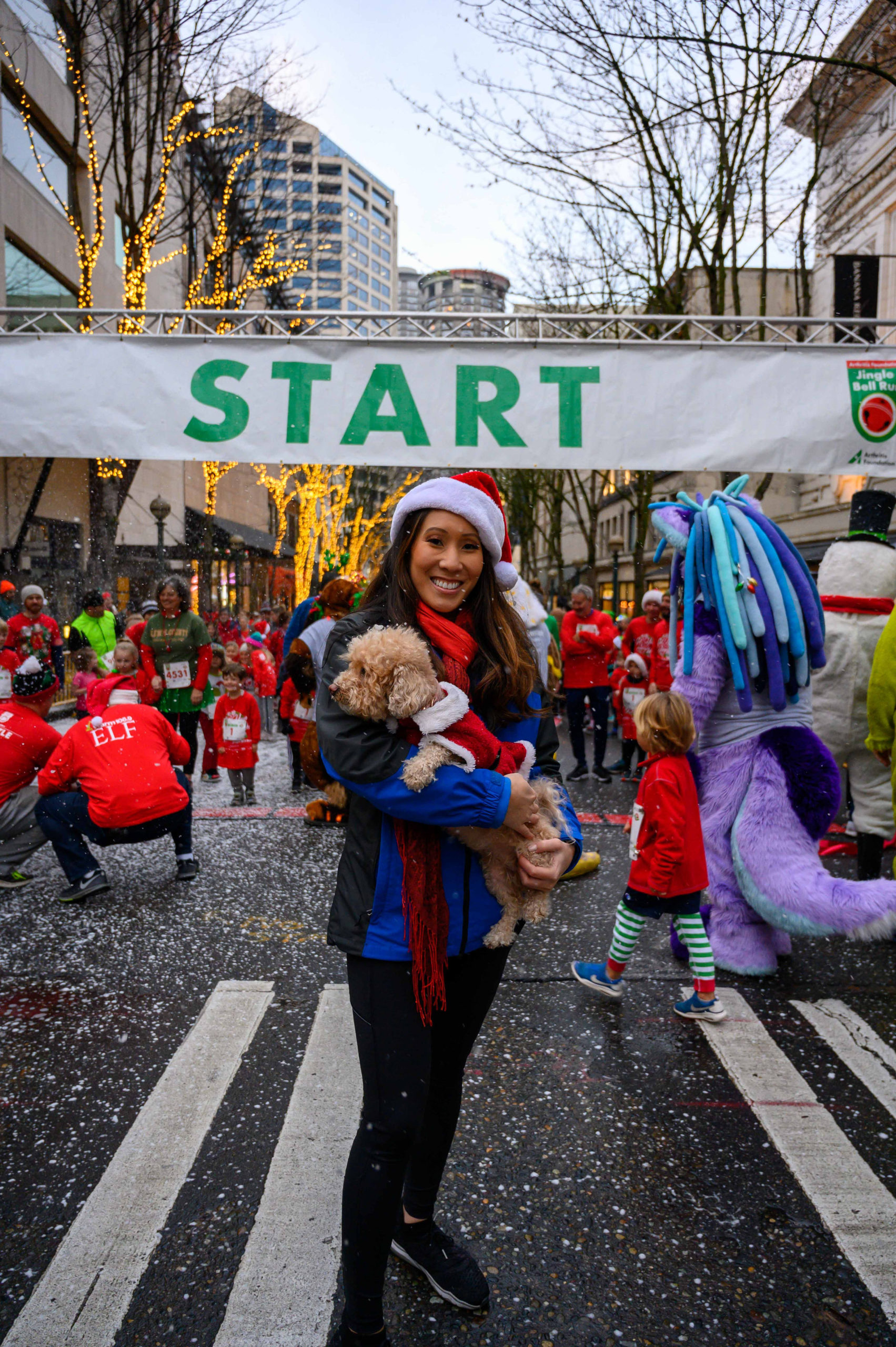 Arthritis Foundation Jingle Bell Run Seattle 2019_ © Jose Moreno (4)