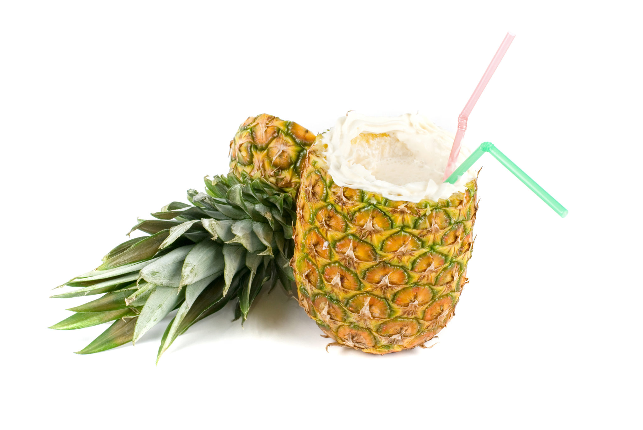 Pineapple Coctail