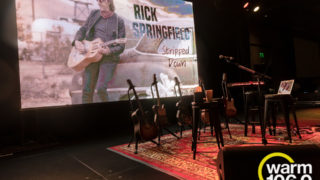 Rick Springfield at Tulalip Resort Casino