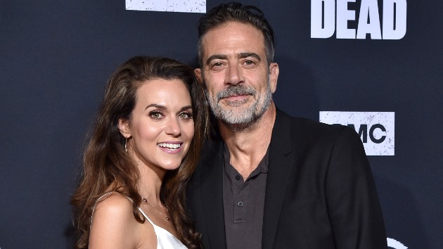 "Jeffrey Dean Morgan, 'The Walking Dead''s Negan, wished he was ""more prepared"" for the real-life outbreak"