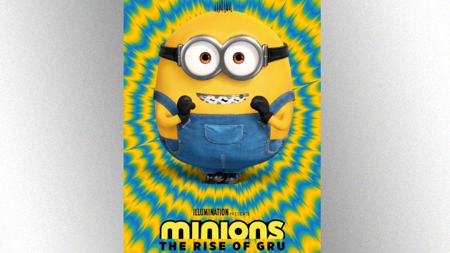 Universal bumping next 'Minions' movie, 'Sing 2', and adaptation of 'Wicked' amid COVID-19 concerns
